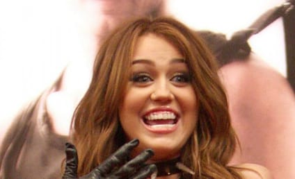 Liam Hemsworth: Cheating on Miley with Yolanda Vendy?