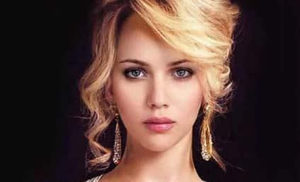 Jennifer Lawrence-Scarlett Johansson Mash-Up: The World's Most Beautiful Woman?