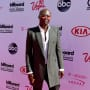 Seal at the Billboard Music Awards