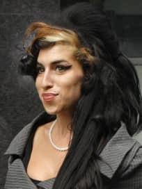 Winehouse-d