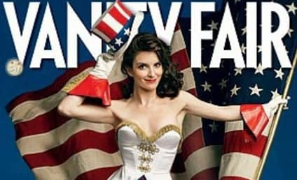 Tina Fey: America's Queen of Comedy