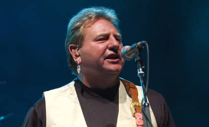 Greg Lake Dies: Emerson, Lake & Palmer Founder Was 69