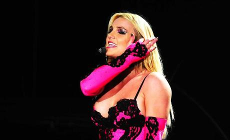 Spears Live