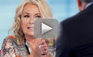 Roseanne Barr Keeps Trying to Claim She Isn't Racist