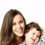 Jessa Duggar, Child