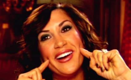 Jacqueline Laurita: On the Way Out of The Real Housewives of New Jersey?
