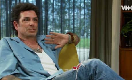 Dick Donato Reveals He's HIV Positive on Couples Therapy