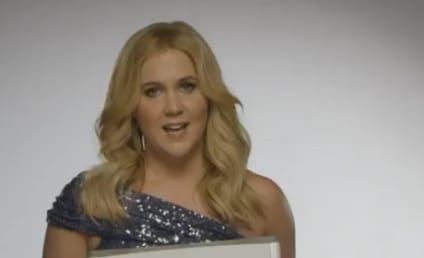 Watch Amy Schumer Audition for The Real Housewives
