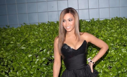 Eva Longoria and Beyonce to Get it On ... Screen