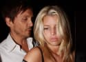 Ken Paves Drags Jessica Simpson Out to Party