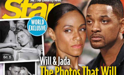 Margot Robbie and Will Smith: Just Goofy Friends, Source Swears