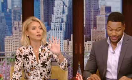 Kelly Ripa Guest Co-Hosts: Who is Lined Up?