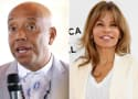 Russell Simmons Steps Down After Second Sexual Assault Accusation