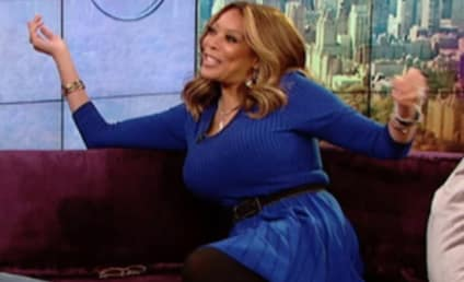 Wendy Williams: I Deserve an Emmy More than ANYONE!!