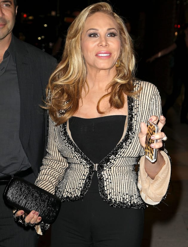 Image of Adrienne Maloof