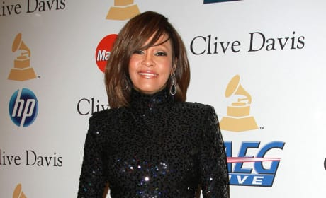 What is your favorite Whitney Houston song?
