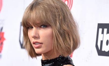 Katy Perry Throws MAJOR Shade at Taylor Swift Following Calvin Harris Rant