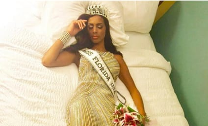 Genesis Davila: Stripped of Miss Florida Crown!