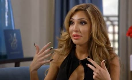 Farrah Abraham: Looking for Love on Million Dollar Matchmaker!