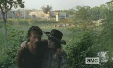 The Walking Dead Season 4 Trailer (2014)