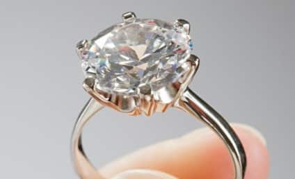 """Guy Selling Engagement Ring """"Once Worn By Satan Herself"""" on Craigslist"""