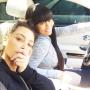 Blac Chyna: Kim, Khloe, and Kourtney Kardashian Block Her from Using Family Name?!