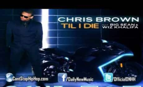 Chris Brown - Til I Die (Ft. Big Sean & Wiz Khalifa)