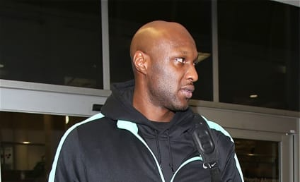 Khloe Kardashian to Lamar Odom: You Almost DIED!!!