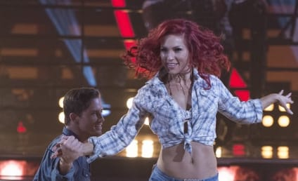 Bonner Bolton: Very Likely Boning Sharna Burgess!
