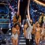 Adam Rippon, Jenna Johnson Win Dancing with the Stars