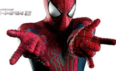 The Amazing Spider-Man 2 Official Logo