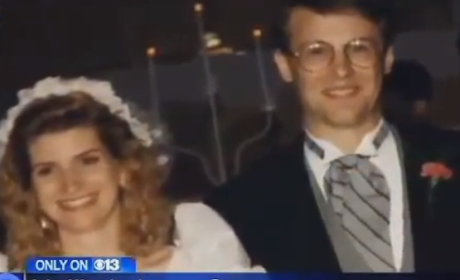 Husband, Wife Realize They're Both Gay