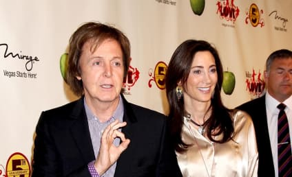 Paul McCartney and Sara Evans: A Contrast in Divorce, Public Relations