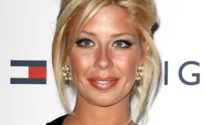 Holly Montag Gives Birth to First Child!