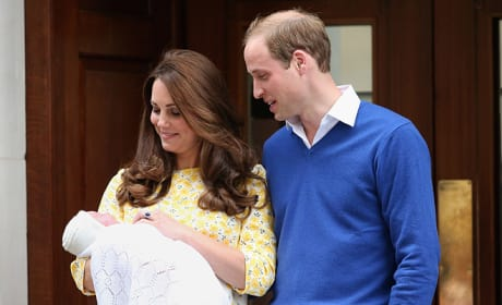William, Kate and [Insert Name Here]