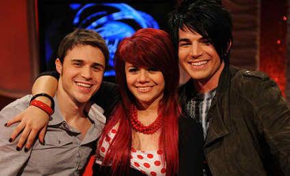 New American Idol Finalists Speak Out