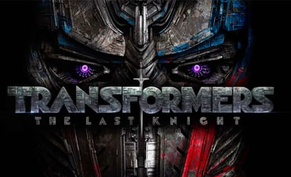 Transformers The Last Knight Trailer: Optimus Goes Rogue!