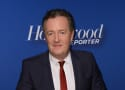 Piers Morgan Disses Beyonce, Awaits Wrath of Bey Hive