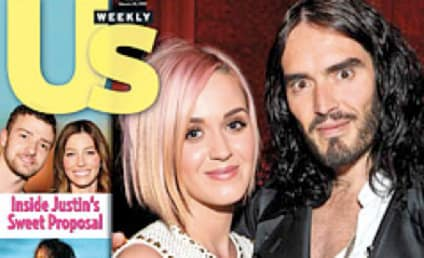 Katy Perry: Married to a Crazy Man!?
