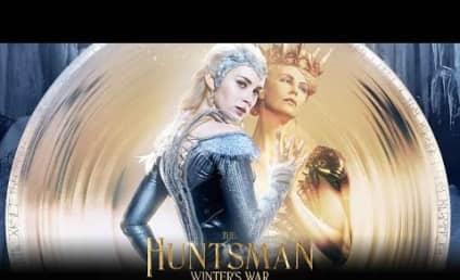 The Huntsman: Winter's War Trailer Looks UH-AMAZING