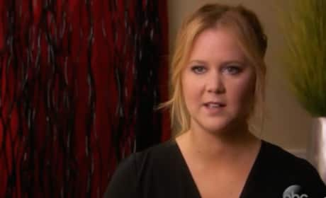 Amy Schumer Takes Down Bachelorette Contestant: WATCH!