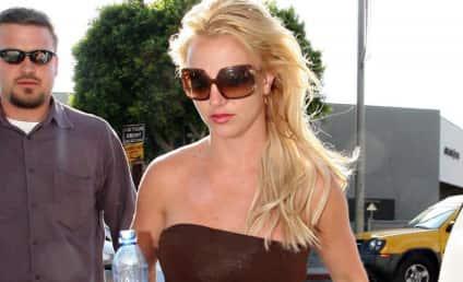 Paris Shafts Britney, Take II