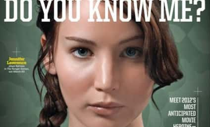 Jennifer Lawrence Compares Katniss Everdeen to... Kim Kardashian?!?