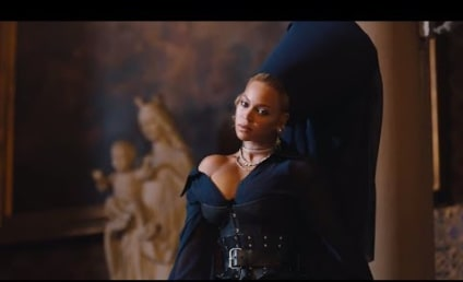 "Beyonce, Jay-Z ""Family Feud"" Video is Stunning in Every Way"