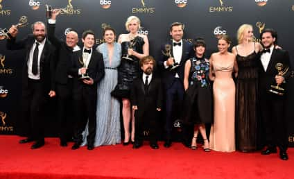 Game of Thrones Sets New Emmy Record: Most. Wins. EVER!