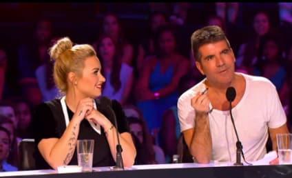 The X Factor Season 3: First Promo!