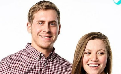 Joy-Anna Duggar Hooked Up With Austin Before Marriage, is Psychologically Abused (EXCLUSIVE)