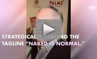 Playboy Nudity: It's Back!