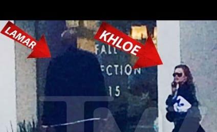 Lamar Odom: STILL MARRIED to Khloe! Jealous of James Harden!
