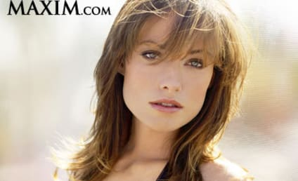 Olivia Wilde Tops Maxim Hot List